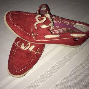 Tommy Hilfiger Women's Shoes Size 9M